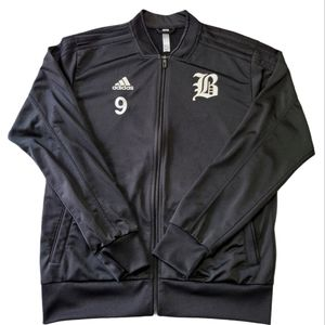 Mens Adidas Jacket Sz L